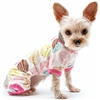 Donuts Dog Pajamas | Pajamas for small dogs