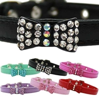Bling Rhinestone Cat Collars, fancy cat collar
