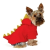 Halloween Dog Costume | Red Dragon
