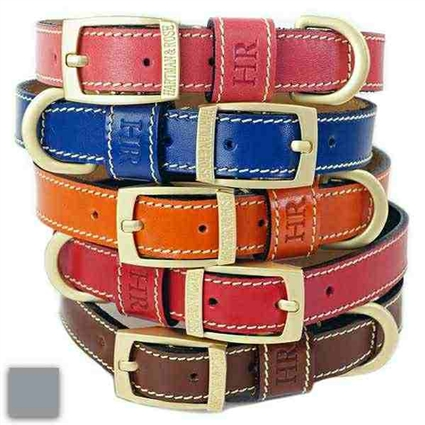 Leather Dog Collar | Pret-a-porter