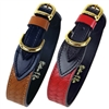 Timeless Classics Leather Dog Collars
