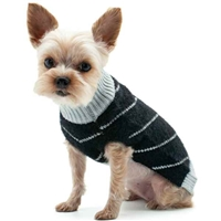 Mohair Dog Sweater