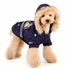K-9 Unit Police Dog Coat Jacket