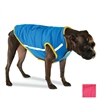 Sporty Puffer Dog Jacket