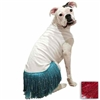 Sequin Flapper Dog Dress | Dog Costume