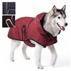 Classic Dog Trench Coat Raincoat