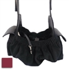 Sling Designer Dog Purse Carrier - Velvet