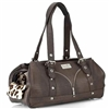 Bond Girl Smuggler Small Dog Purse | Airline approved