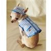 Little Star Small Dog Harness Vest