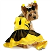 Halloween Dog Costumes | BumbleBee Fairy