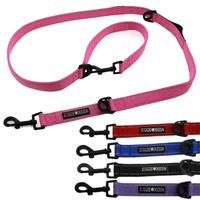 6 in1 Multifunctional Dog Leash, Lead