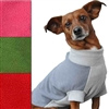 Highline Fleece Dog Coats