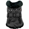Top Dog Bomber Dog Coat Jacket