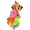 Florentina Designer Small Dog Dress