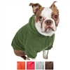 Fashion Plush Stonewashed Cotton Dog Hoodie