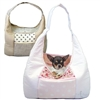 Bye Bye Baby Designer Dog Carrier Pet Purse