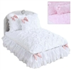 Enchanted Nights Luxury Dog Bed
