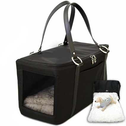 Bon Voyage Travel Pet Dog Carrier