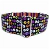 Martingale Dog Collar | Googly Eyes