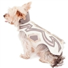 Leather Dog Coat | Applique