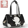 Poodle Luxury Dog Purse | Airline Approved