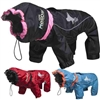 Weather King Full Body Dog Jacket | Dog Coat
