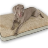 Memory Foam Dog Sleeper Bed - KH4141