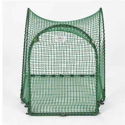 Outdoor cat enclosure | Kittywalk Single T-Connect