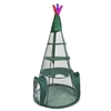 Outdoor Cat Enclosure | Kittywalk Teepee Outdoor Cat Enclosure