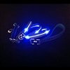 L.E.D. Lighted Dog Leash