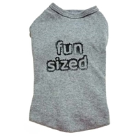 Fun Sized Designer Dog Shirt