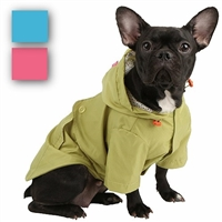 Rainy Day Dog Raincoat Rain Coat | Puppia