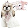 Candyland Dog Harness | Puppia