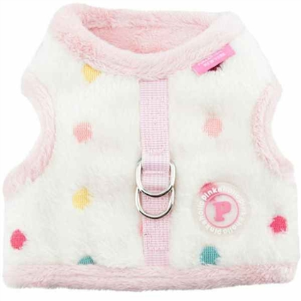 Candyland Small Dog Harness | Puppia
