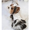 Angel Wings Couture Small Dog Harness Vest
