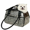 Leopup Designer Dog Pet Carrier | Puppia