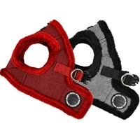 Puppy Tooth Small Dog Harness