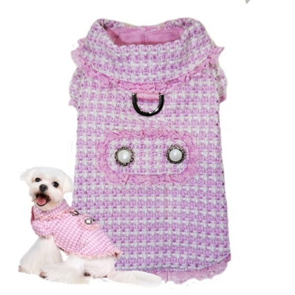 Coco City Designer Dog Coat