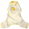 Dog Pajamas | Yellow Duckie