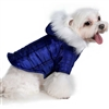 Oliver Designer Dog Coat Parka