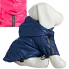 Sporty Small Dog Raincoat