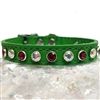 Joyous Christmas Bling Small Dog Cat Collar
