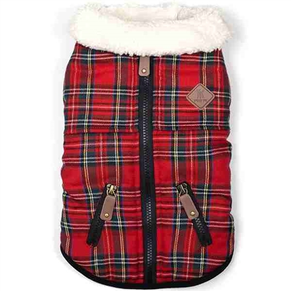 Windsor Dog Coat
