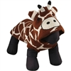 Giraffe Hooded Dog Sweater | Costume