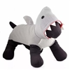 Shark Hooded Dog Sweater | Halloween Costume