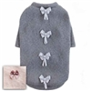 Dainty Bows Designer Dog Sweater