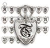 Sterling Silver Dog Cat ID Tags