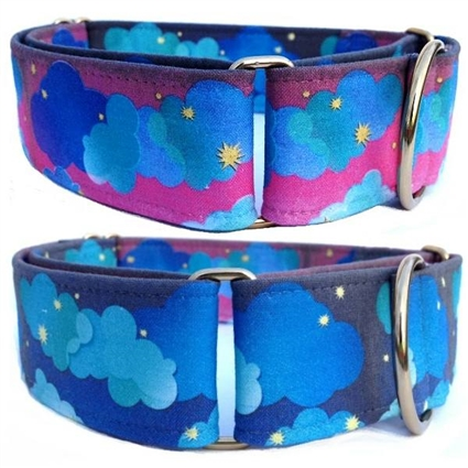 Martingale Dog Collar | Sweet Dreams