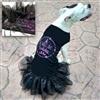 Wee Bit Witchy Halloween Dog Costume