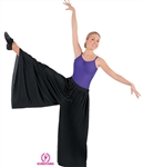 Child Palazzo Pant - You Go Girl Dancewear
